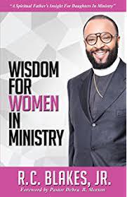 ministrywomen